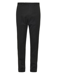 Valentino Side Stripe Wool Trousers