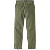 Apolis Utility Chino Green