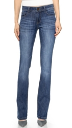 Dl1961 Elodie Boot Cut Jeans Scout