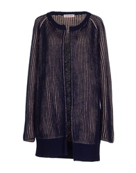 See By Chloe See By Chloe Cardigans Blue