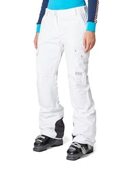 Helly Hansen Legendary Ski Pants White