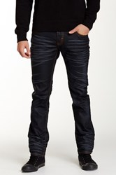 X Ray Whiskered Jean Blue