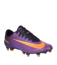 Nike Mercurial Vapor Football Boot Male Violet
