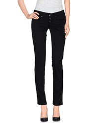 Phard Trousers Casual Trousers Women Black