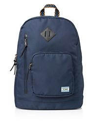 Toms High Road Backpack Navy