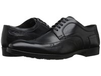 Bacco Bucci Galati Black Men's Shoes