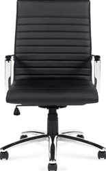 Offices To Go Luxhide Executive Chair 11730B Executive Office Chairs