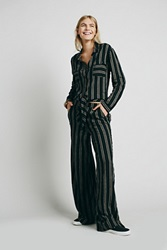 Free People Sensual Wrapped One Piece