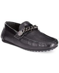 John Galliano Chain Drivers Men's Shoes