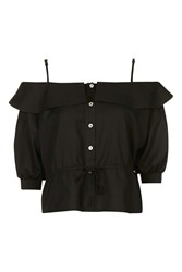 Debut Off The Shoulder Top By Jovonna Black
