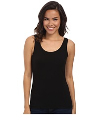 Nic Zoe Perfect Tank Black Onyx 2 Women's Sleeveless