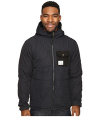 O'neill Insulator Jacket Black Out Men's Coat