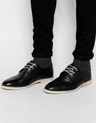 Jack And Jones Jack And Jones Billy Derby Shoes Tan