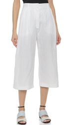 Mcq By Alexander Mcqueen Long Shorts