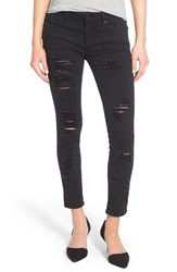 Women's Vigoss 'Tomboy Thompson' Destroyed Skinny Jeans
