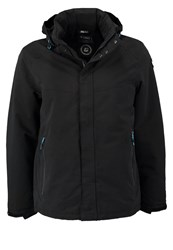 Killtec Nicolai Ski Jacket Schwarz Black