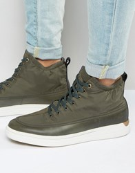 G Star Arc Trainers Green