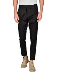 Hugo Casual Pants Black