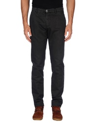 Futuro Casual Pants Steel Grey