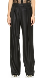 Preen Balloon Pants Black