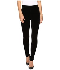 Wolford Velvet Leggings Black Women's Workout