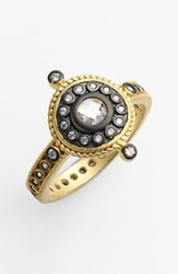 Women's Freida Rothman 'Hamptons' Nautical Compass Ring
