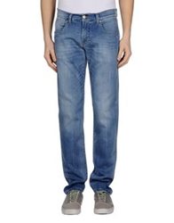 Take Two Denim Pants Blue