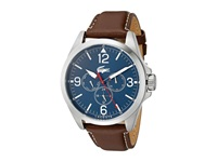 Lacoste 2010805 Montreal Brown Blue Watches