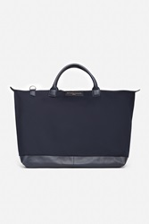 Want Les Essentiels Hartsfield Weekender Tote Navy