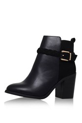 Swift Ankle Boots By Miss Kg Black