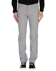 Roy Rogers Roy Roger's Trousers Casual Trousers Men Dark Blue