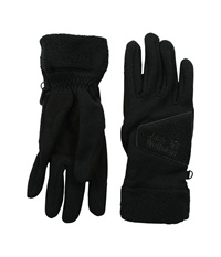 Jack Wolfskin Caribou Glove Black Extreme Cold Weather Gloves