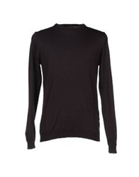 Bellwood Sweaters Dark Brown
