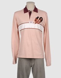 Westport Polo Shirts Pink