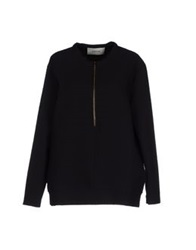 Grifoni Sweaters Black