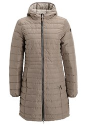 Killtec Kelina Winter Coat Braun Brown