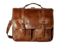 Bed Stu Baldwin Tan Rustic Bags Brown