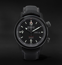 Bremont U2 Dlc Automatic Watch