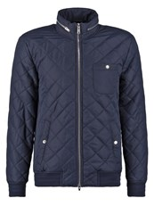 Minimum Merick Light Jacket Navy Blazer Dark Blue
