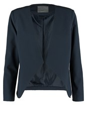 Vero Moda Vmkimi Blazer Total Eclipse Dark Blue