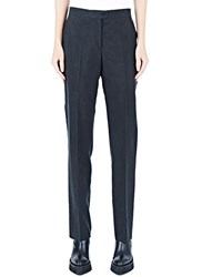 Yang Li Straight Leg Pants Black