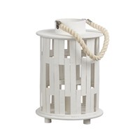 Pomax Yatch Wood Lantern M