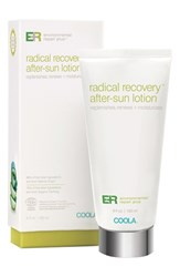 Coola Suncare 'Environmental Repair Plus Radical Recovery' After Sun Lotion 6 Oz No Color