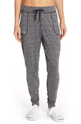 Women's Under Armour 'Twist' Jogger Pants Black