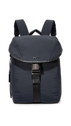 Tumi Kori Small Backpack Navy
