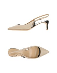 Lola Cruz Footwear Courts Women Beige