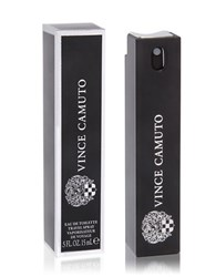 Vince Camuto For Men Travel Spray 0.5 Oz. No Color