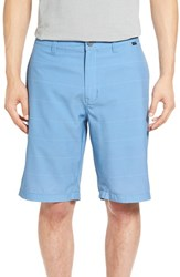 Travis Mathew Men's 'Stig' Stripe Shorts