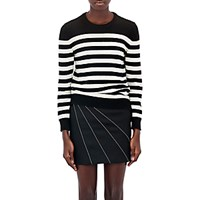 Saint Laurent Women's Cashmere Sweater No Color