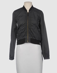 Essentiel Jackets Steel Grey